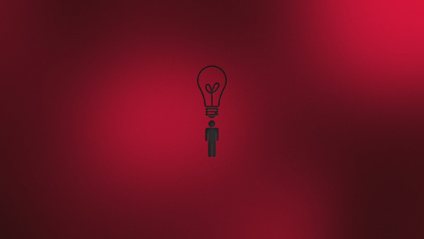 Big Idea by Big SB 60 Beautiful Minimalist Desktop Wallpapers