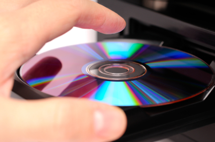DVD Burning Software