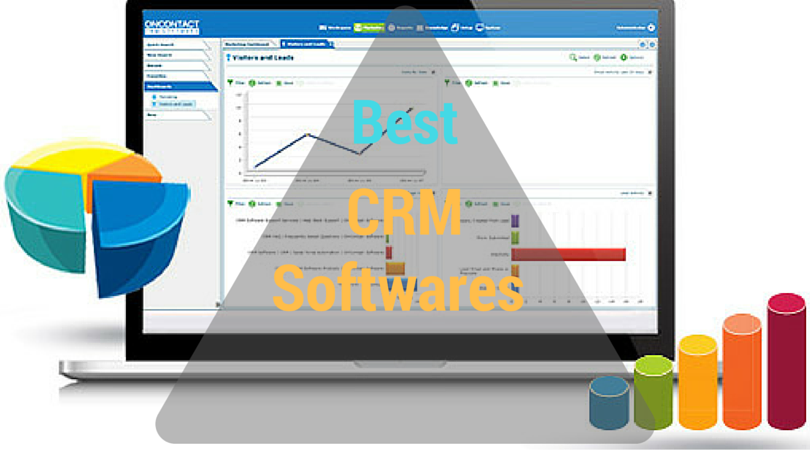 Best CRM Software of 2018 for SMEs | SaveDelete