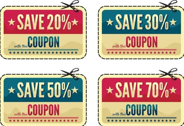 coupon website