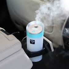 Car -Air Purifier